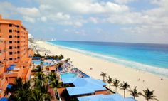 Groupon - 6-Day All-Inclusive Mexico Vacation with Airfare and Accommodations from Travel by Jen; Includes All Taxes and Fees in Cancún. Groupon deal price: $999