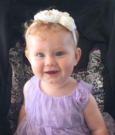 Princess Addison Aurora Stewart Ready to hold court