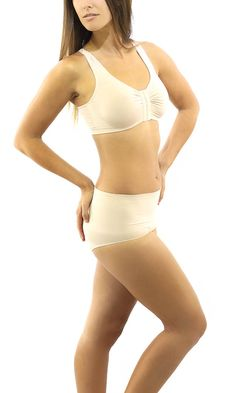 Designed to slim your silhouette, shape and tone your body curves while fighting cellulite! Scala is the latest high-tech shapewear in the world!