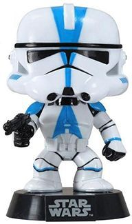 Star Wars 501st Clone Trooper Funko Pop