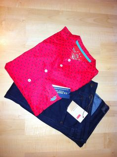 Polo|Levis for women