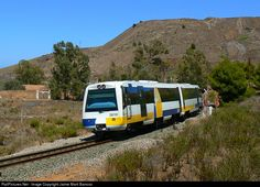 RailPictures.Net Photo: 2610, 2609 FEVE 2600 at Murcia, Spain by Jaime Marti Barroso