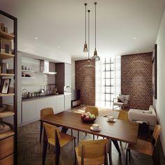 Battersea Power interiors, Londra, 2019 - Michaelis Boyd