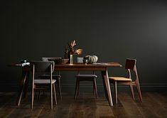 Rima Dining Table 1 - TIDE Design