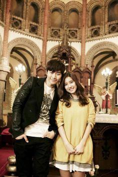 Junho and kim so eun hookup