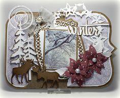 """Ineke""""s Creations: Winter"""