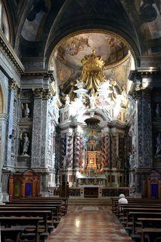 Church of Santa Maria di Nazareth - Venice, Italy