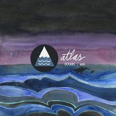 Oceans | Sleeping At Last's Atlas series | 2014