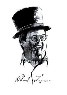 Richard Laymon. One of the Greats