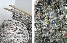 Ivano Vitali: Zero-Waste fashion