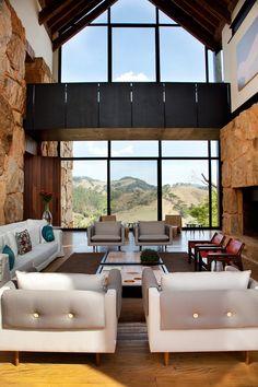 A Swiss Chalet-Style Hotel in Brazil | Botanique, Campos do Jordão Via: condenasttraveler