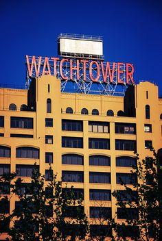 The Watchtower by frederiktogsverd.com, via Flickr