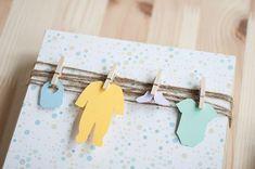 Gift Wrap: Baby's Things | Anastasia Marie