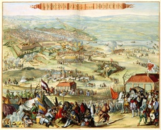 Siege of Stettin during Scanian War Amsterdam, Thirty Years' War, Military History, 17th Century, Warfare, Line Drawing, Finland, Denmark, Norway