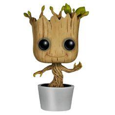 """Groot est l'un des personnages principaux du film """"Les gardiens de la galaxie"""" adapté du comic de Marvel du même nom. Groot est une étrange créature, sorte d'arbre humanoïde dont le..."""