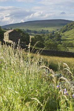 ~Yorkshire Dales, England~