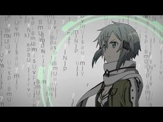 Sword Art Online II Opening 1 English by NicoleM HD creditless - YouTube