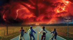 Stranger Things Season 3 Title Tease Netflix Originals TV Shows HD .This HIT Tv show returns to our eager screens in 2019 .Watch this space for more news. Good Netflix Tv Shows, Top Netflix Series, Best Tv Shows, New Shows, Netflix Cast, Watch Netflix, Watch Movies, Stranger Things Netflix, Stranger Things Quote