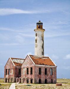 Foto Klein Curacao, Curacao Door: Theomeijer