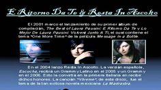 Laura Pausini Biografia - Powerpoint 2011