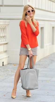 Chic outfit  makelifeeasier.pl