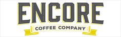 Vinyl Banners, for encore coffee company, AllstateBanners.com Vinyl Banners, Coffee Company, Marketing Materials