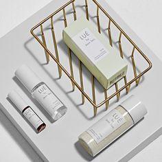 Lue Organic Skincare