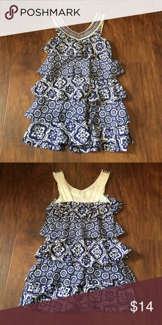 Children's place tank Brand new tags attached super cute tank Childrens place Shirts & Tops Tank Tops