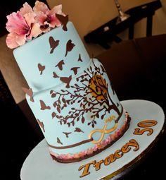 Autum Cake