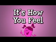 """▶ Interjection Song from Grammaropolis - """"It's How You Feel"""" - YouTube"""