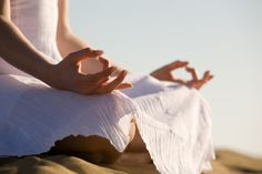 YogaGlo:  List of featured classes which help cultivate gratitude through asana and meditation