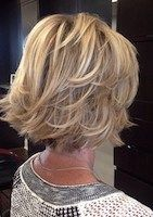 The best hairstyles for women over 50 in 2017, are shorter, stylish and low maintenance so they make you look look younger without requiring much work. Medium length is the perfect length for hair in ...