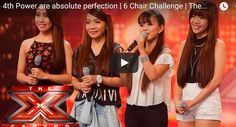 The X Factor UK 2015 returned Sunday night, October 18, for the 'Six-Chair Challenge!' The show revealed the top 6 groups mentored by Cheryl Fernandez-Versini.