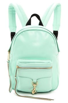 Find Your New Favorite Bag With These 21 On-Sale Picks #refinery29  http://www.refinery29.com/2015/04/85135/bags-on-sale-april-2015#slide-11  My heart belongs to the sea(foam).