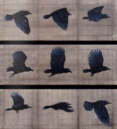 Steven Paulsen - As The Crow Flies