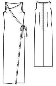 259 Free Dress Patterns
