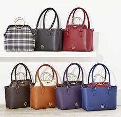 G By Giuliana, Pvc Trim, Jewelry King, Electronic Gifts, Signature Logo, Dooney Bourke, Shoulder Strap, Fashion Accessories, Crossbody Bag