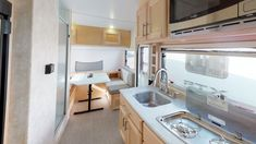 General RV Virtual Showroom | Browse RV Floor Plans, Videos Rv Floor Plans, Travel Trailers, Stacked Washer Dryer, Showroom, Home Appliances, Flooring, How To Plan, Videos, House Appliances