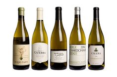 Our experts ranked the best California Chardonnay wines - which are shifting away from big and burly and towards a fresher, more balanced model...
