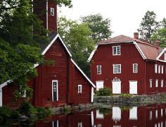 Loviisa | Visit Helsinki : City of Helsinki's official website for tourism and travel information