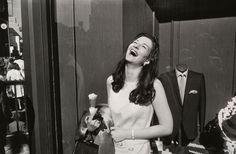 Garry Winogrand. New York City. 1968.