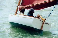 2.4 Meter or similar type boat plans...