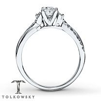 76 best rings images rough diamond rings engagement rings Rolex Doctors Watch 5 8 ct tw diamond engagement ring princess cut 14k white gold princess cut
