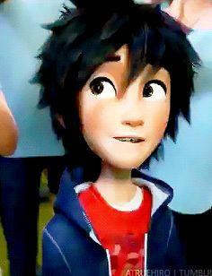 """Time is precious. Don't waste it. Tadashi Hamada, Hiro Hamada, Disney Films, Disney Pixar, Disney Characters, Big Hero 6 2, Gogo Tomago, You Can Do Anything, Baymax"