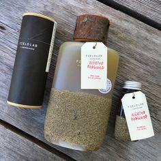 Juniper Ridge Winter Redwood. Field Lab. (no fake fragrance, mountains in a bottle, beard oil, soap)
