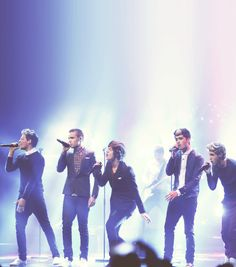 One Direction mean more to me than I could ever explain.