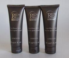 Arbonne Advanced for Men Travel Size Post Shave Balm 3 PACK! After Shave Balm, Arbonne, Barber Shop, Travel Size Products, Shaving, The Balm, Men, Barbers, Guys