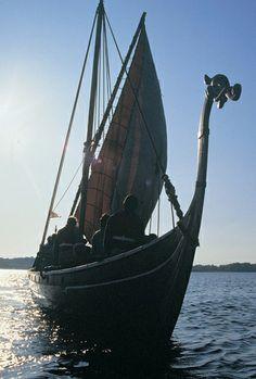 ~* Viking Ship *Denmark *~ #denmark #bucketlist #findyourjoy