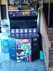 X-Men 6 player arcade cabinet! Rare! - ARCADE, Cabinet, player, Rare, XMEN