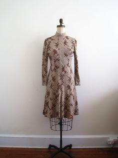 Oscar de La Renta dress with matching jacket $62